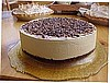 Whole TURTLE CHEESECAKE