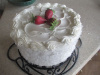 Coconut Cake Box